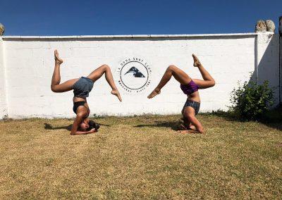 La duna surf club - Yoga