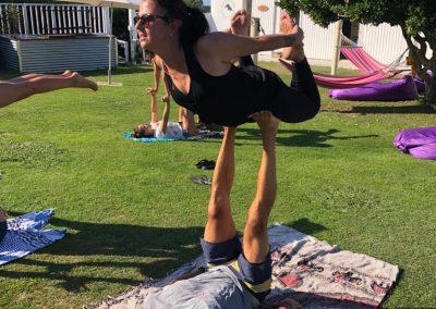 cursos yoga arteixo