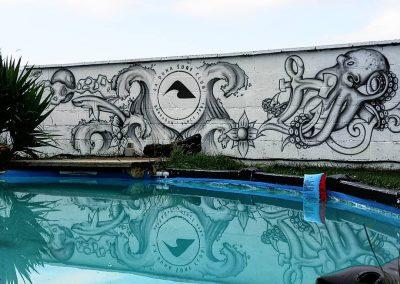 La Duna Surf Club - Piscina