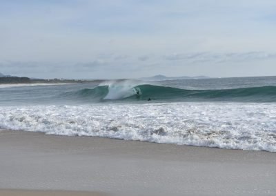 La Duna Surf Club - Bodyboard