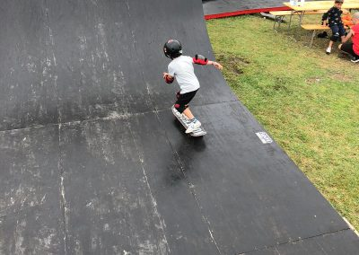 La Duna Surf Club - Skate