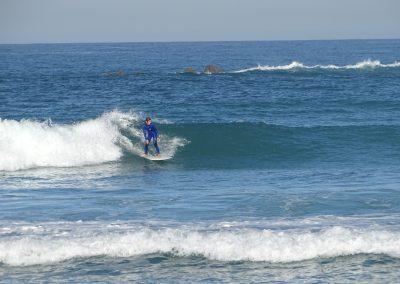 La Duna Surf - Arteixo Barrañan - Clases Cursos Iniciacion tecnificacion campamentos de verano 02
