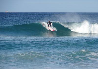 La Duna Surf - Arteixo Barrañan - Clases Cursos Iniciacion tecnificacion campamentos de verano paddle surf